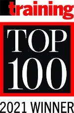 Training Top 100 Logo